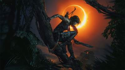 Новый драйвер GeForce оптимизирован для Shadow of the Tomb Raider