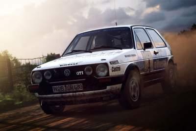 Опубликованы минимальные системные требования DiRT Rally 2.0
