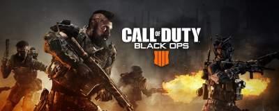 Начали появляться первые оценки Call of Duty: Black Ops 4