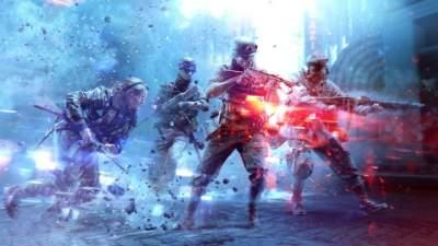 На момент релиза в Battlefield V не будет королевской битвы