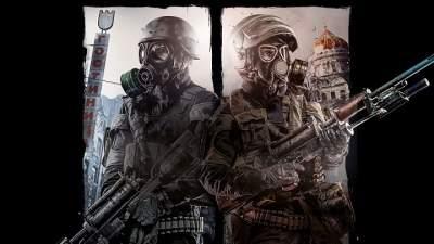 Steam бесплатно раздает всем желающим Metro 2033