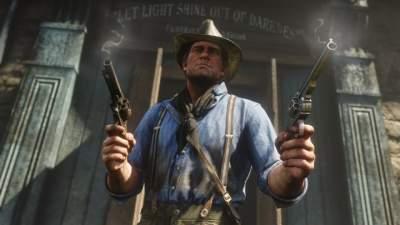 В коде приложения Rockstar найдены доказательства разработки Red Dead Redemption 2 для PC