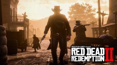 Red Dead Redemption 2 установила несколько рекордов