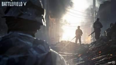 Опубликованы окончательные системные требования Battlefield V