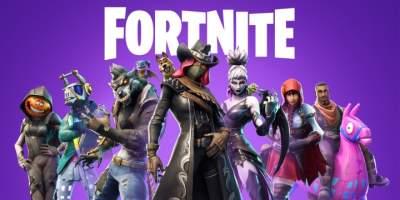 Зарегистрированных игроков в Fortnite перевалило за 200 млн