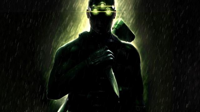 Кажется, креативный директор Ubisoft тизерит скорый анонс новой Splinter Cell