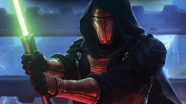 Сюжет Star Wars: Knights of the Old Republic III был посвящён древним лордам ситхов