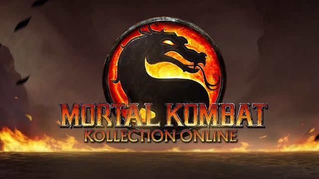 Изображения из отменённого ремейка первых трёх Mortal Kombat