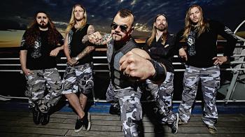 Wargaming и Sabaton представили видеоклип сингла Bismarck