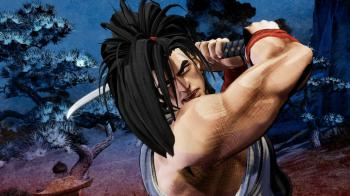Samurai Shodown выйдет в июне. Сначала на PS4 и XBOX One, позже на PC и Switch