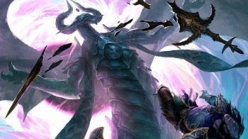 Война Искры начнется в Magic: The Gathering Arena уже сегодня