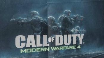 Следующая Call of Duty станет продолжением Modern Warfare?