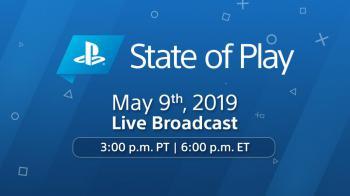 Следующая трансляция State of Play от Sony пройдет 10 мая
