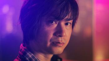 Юзо Коширо работает над созданием музыки для меню Sega Mega Drive Mini