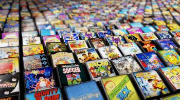 Облачный сервис ретро видеоигр Antstream достиг цели на Kickstarter раньше намеченного срока