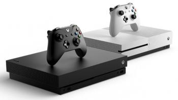 В России появилась возможность брать Xbox One в аренду