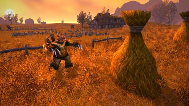 Порядок выхода PvP-контента в World of Warcraft Classic