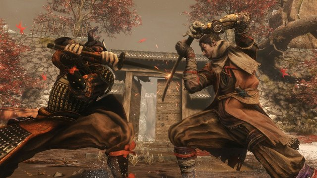 За 10 дней тираж Sekiro: Shadows Die Twice превысил 2 миллиона копий