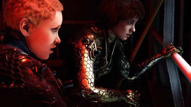 Подробности о Wolfenstein: Youngblood — меньше сюжета и больше геймплея, уровни в духе Dishonored, побочные занятия…