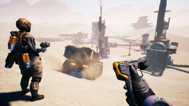 Авторы симулятора строителя заводов Satisfactory ответили на претензию к эксклюзивности игры для EGS